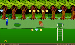 Games Flash Animation